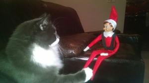 Felix and Elf 2