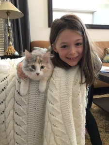 Lulu and Mia